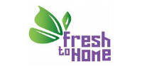 Fresh To Home coupons