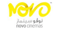 Novo Cinemas coupons