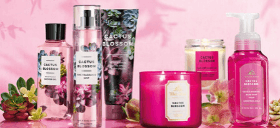 Bath & Body Works Promo Code: Get Up to 70% OFF on All Products