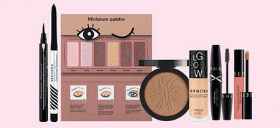 Sephora Coupon Code: Get FREE Mini For Her Musc on Order 150 AED